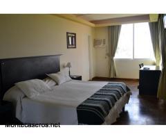 Hotel Manantiales Monte Caseros