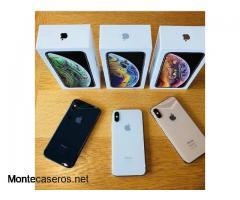 Venta:iPhone Xmas  y iPhone 8 Plus y Samsung Galaxy S8+ y Galaxy Note 8 y PS4
