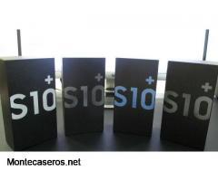 Samsung Galaxys10+ Plus