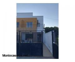 Casa en Termas Monte Caseros